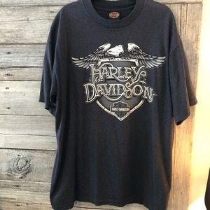 Harley-Davidson T-Shirt Size XL